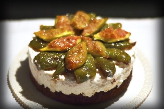 cheesecake-di-fichi